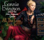 Connie Evingson - All the cats join in