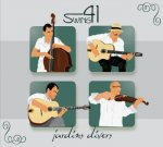 Swing 41 - Jardins divers
