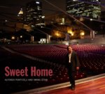 Alfonso Ponticelli - Sweet Home