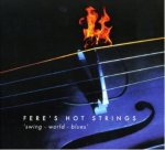 Hot Strings - Swing - World - Blues