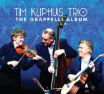 Tim Klipuis - The Grappelli Album