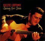 Steeve Laffont - Swing for Jess