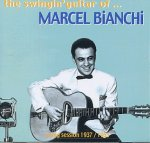 The swinging guitar of Marcel Bianchi