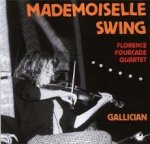 Florence Fourcade - Mademoiselle Swing