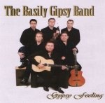 The Basily Gipsy Band - Gypsy Feeling