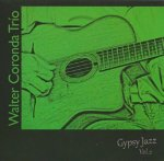 Walter Coronda - Gypsy Jazz Vol.2