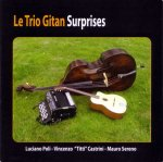 Le Trio Gitan (it) - Surprises