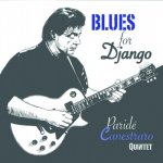 Paridé Canestraro - Blues for Django
