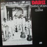 Dariz-Swing, violin & guitar