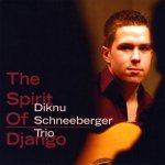 Diknu Schneeberger - Spirit Of Django
