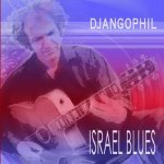 Djangophil - Israel Blues