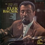 Elek Bacsik-The electric guitar...