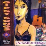 Fernando jazz gang - Gipsy songs