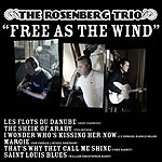 "mini-album gratuit de 6 titres intitulé ""Free as the wind"""