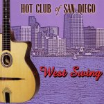 Hot Club of San Diego - West Swing