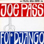 Joe Pass - For Django