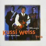 Kussi Weiss - A little magic