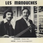 Les Manouches-Minor Swing