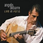 Angelo Debarre - Live in Paris