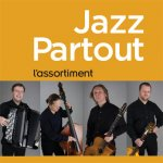 Jazz Partout - L'aasortiment