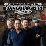 The Rosenberg Trio - Djangologists