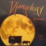 Djangology - Lune d'or