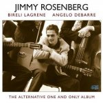 Jimmy Rosenberg - The alternative only one album