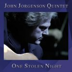 John Jorgenson - One Stolen Night