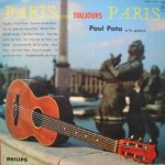Paul Pata-Paris toujours Paris