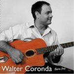 Walter Coronda - Gypsy Jazz Vol.1