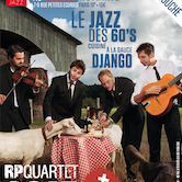 RP Quartet - New Morning - Paris