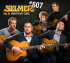 Selmer #607 VOL. III Anyversary Songs