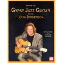 John Jorgenson - Intro to Gypsy Jazz Guitar