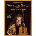 Intermediate Gypsy Jazz Guitar with John Jorgenson