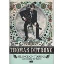 Thomas Dutronc - Silence on tourne (songbook)