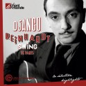 Django Reinhardt : Swing de Paris