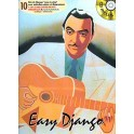 Easy Django - Relevées et tablatures